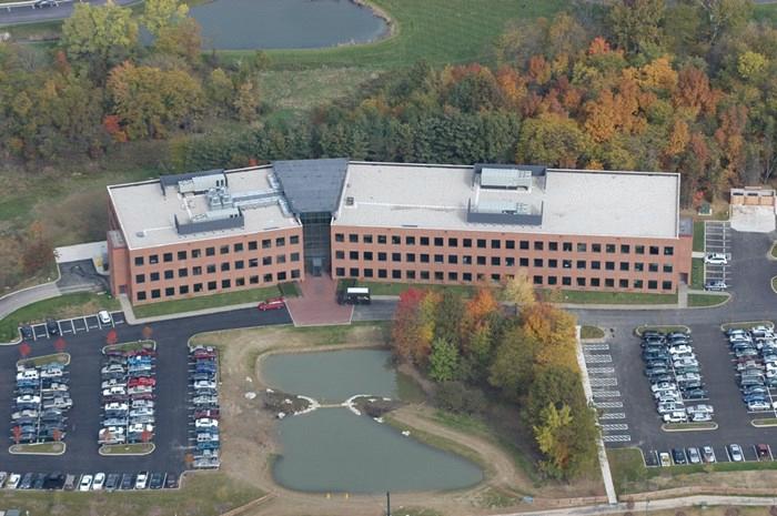 EMH&T Headquarters-Columbus,Ohio