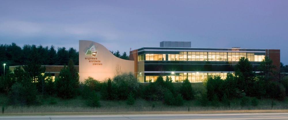 MS Consultants Headquarters-Westerville Ohio