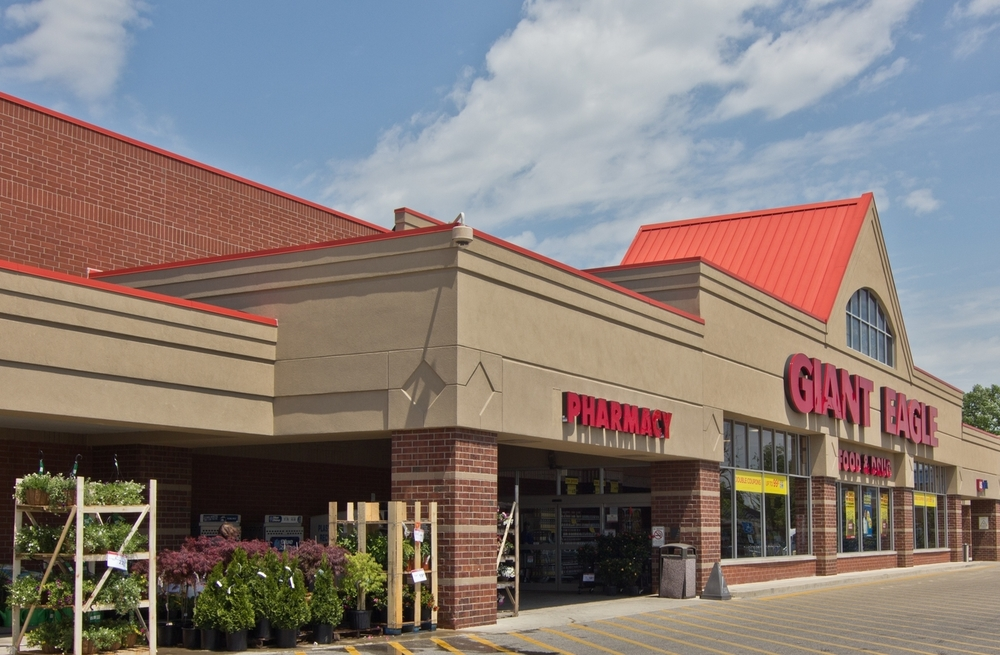 Giant Eagle Grocery-Columbus, Ohio