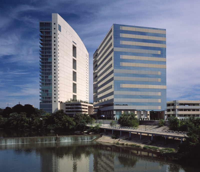 Miranova Office Tower-Columbus,Ohio.