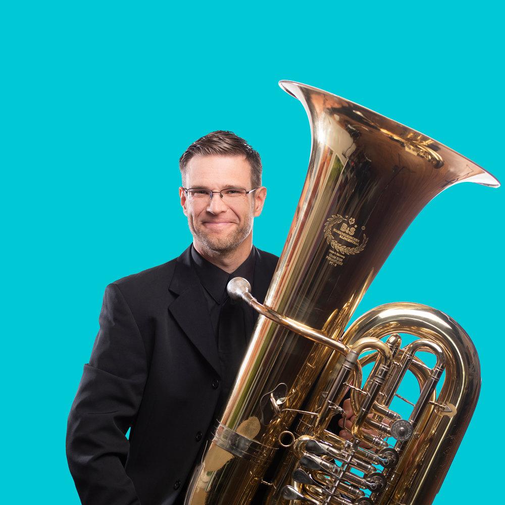 Boise Philharmonic 2018 headshot