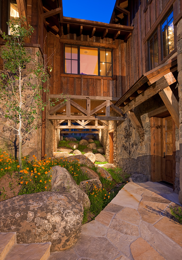 Montana Landscape Architecture