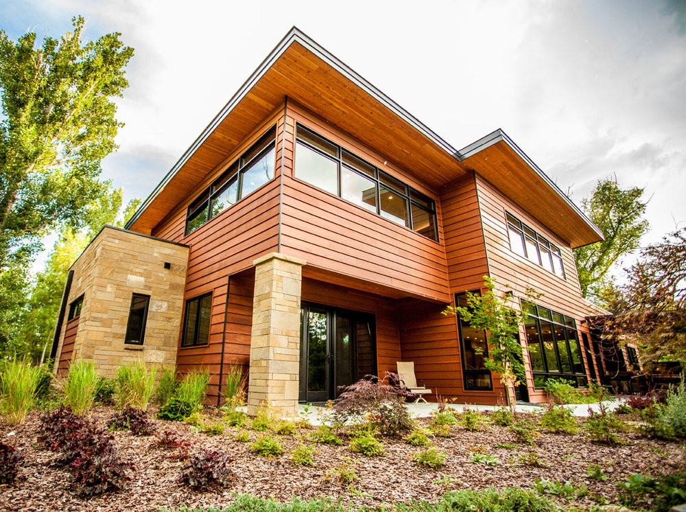 Custom Residential:  Billings, MT