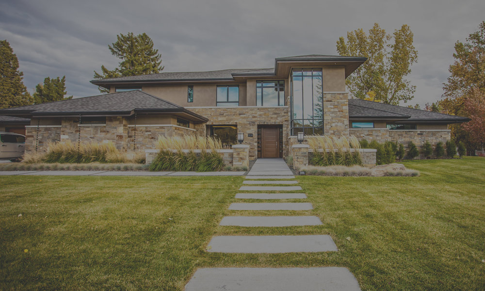 CUSTOM RESIDENTIAL - Billings, MT