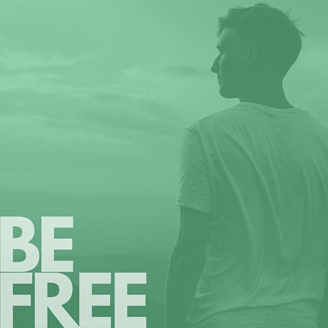 """When we started working on a new version of LetterGlow we started with this motto: """"Be Free"""". So many apps put a cap on your creativity but we wanted to take a different path. We set out to give you a tool that provides unmatched creative freedom right in the palm of your hand. Combined with the added freedom to fine-tune your creations at any time, we're confident you'll fall in love with the new LetterGlow. - LetterGlow v2 Coming soon to the App Store! #letterglow #designfreedom #graphicdesign #typography #creativity - P.S. """"Free"""" doesn't extend to the price 😋 - LetterGlow is still a paid app."""