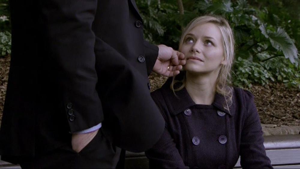 """""""Missy"""" in Rake: Series 1"""