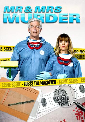 Mr & Mrs Murder: Network Ten