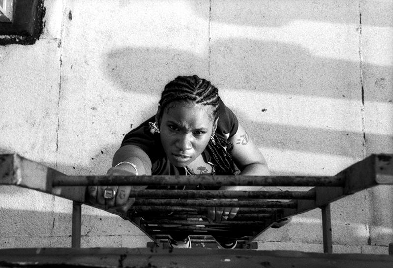 JEAN GRAE - BROOKLYN, NY - 2004