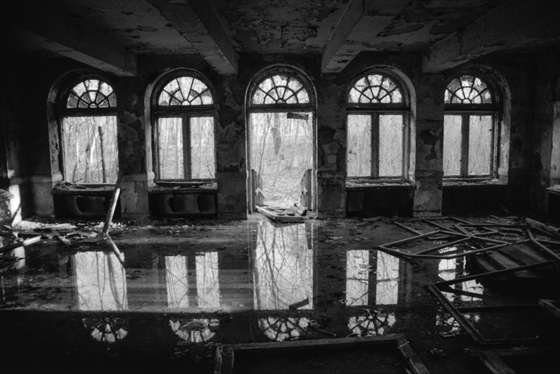 SEAVIEW HOSPITAL - STATEN ISLAND, NY - 1994