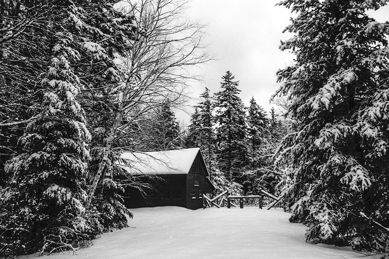 SNOW DAYZ - STRATTON, VERMONT - 1997