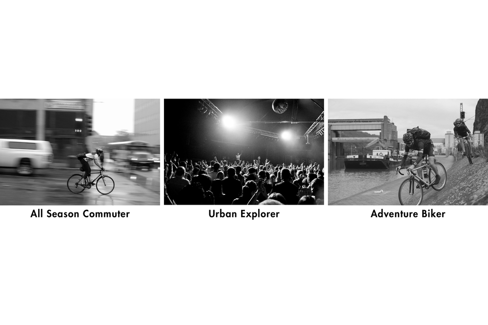 Types of Urban Adventures