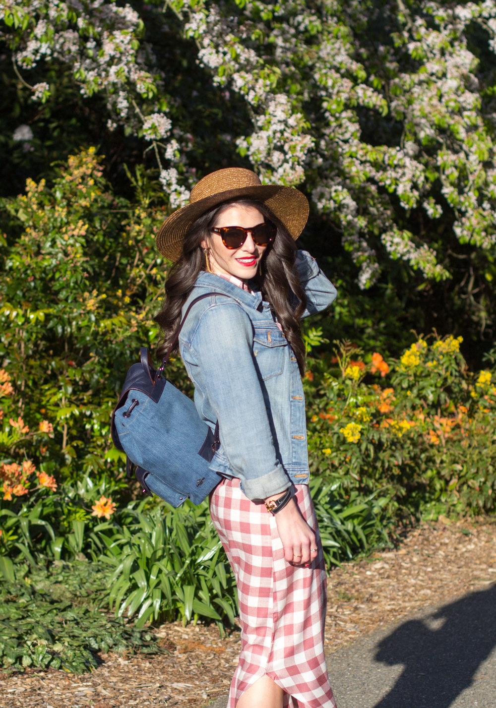 "BB Dakota ""Lance"" Dress, Cute Summer Outfits, How to Style a Shirt Dress 3 Ways, Budget Friendly Shopping Tips"
