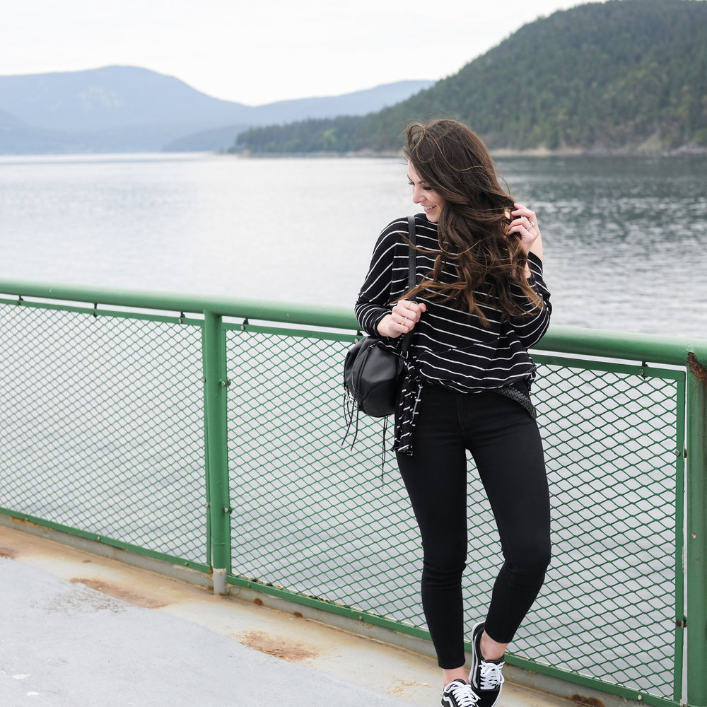 san juan islands washington_orcas island travel guide_what to do where to stay in san juan islands washington_outfit with vans old skool core classic_free people love lane off the shoulder top_rebecca minkoff medium julian backpack_04.jpg