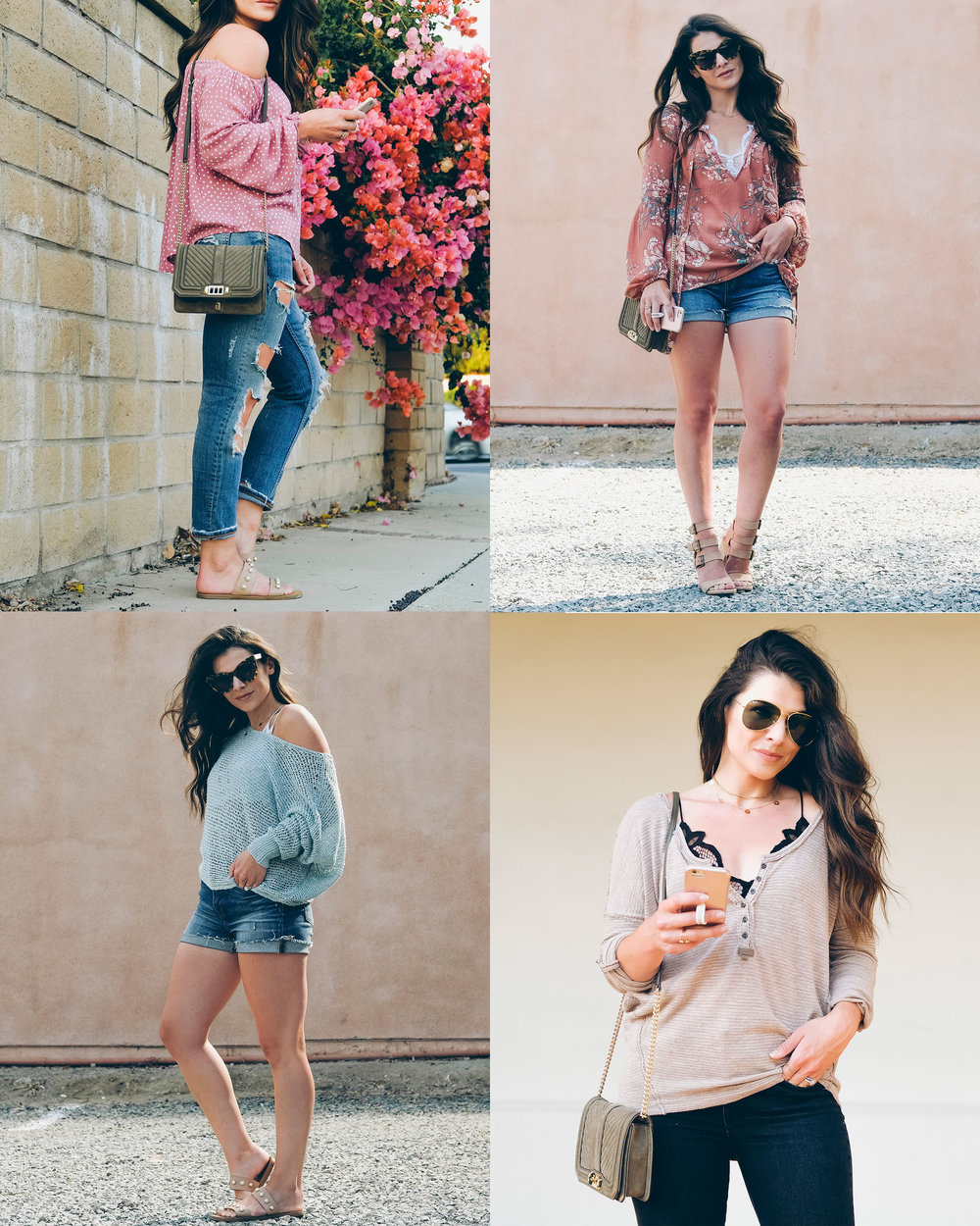 #NSALE OUTFITS - What I bought & how you can wear it!