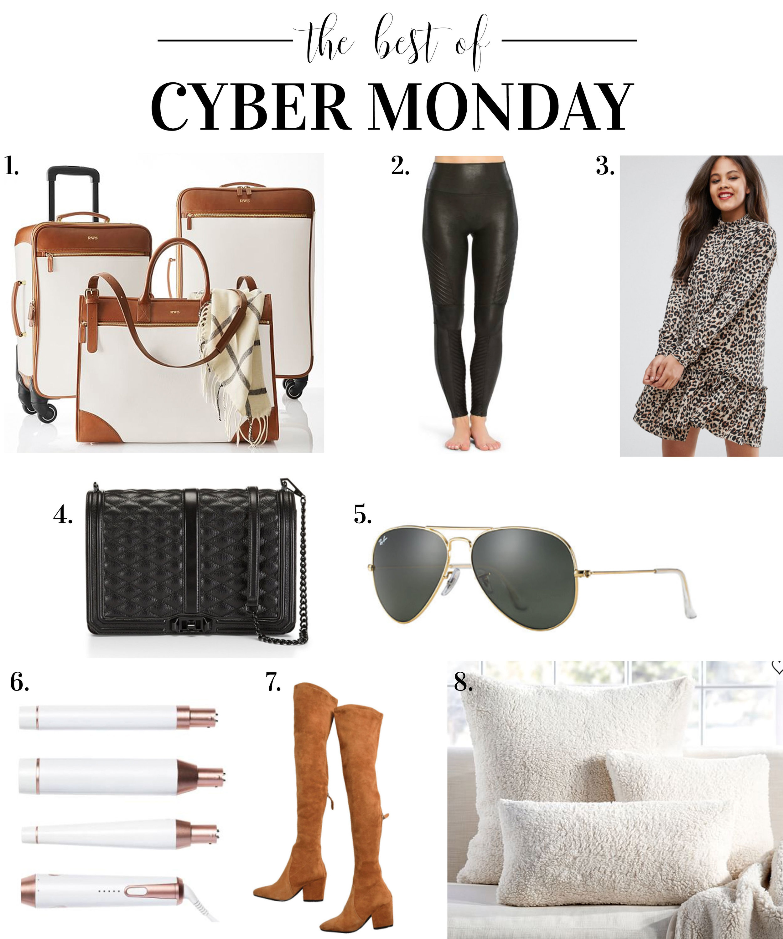 Best Websites To Shop For Shoes On Cyber Monday
