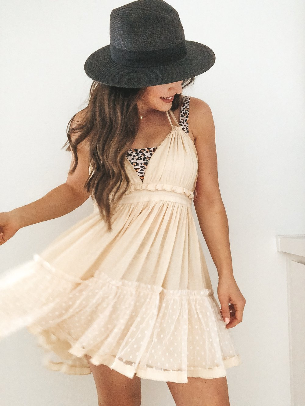 Amazon fashion finds.  Affordable fashion on Amazon.  Cute coverup for the beach or vacation.