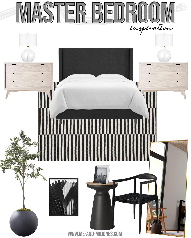 Modern Master Bedroom Inspiration Me And Mr Jones