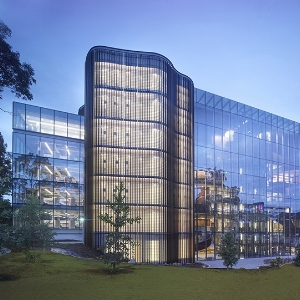 Novartis Pharmaceuticals Headquarters, Macquarie Park