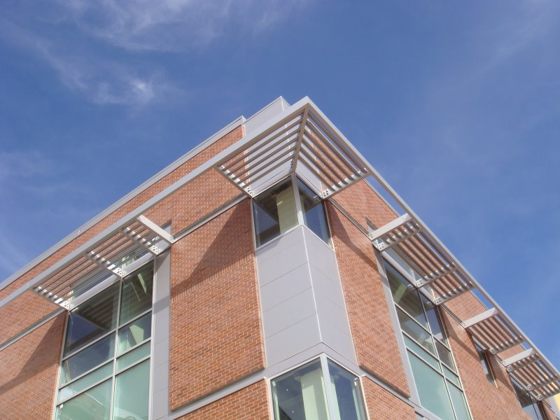 Dixie Health Sciences Building