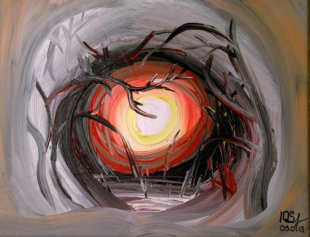 """""""Eye"""" 2013"""