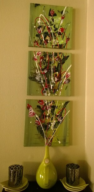 """Tulips"" 2013"