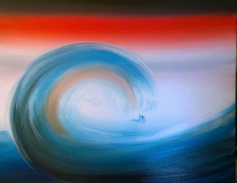 """Wave"" 2015"