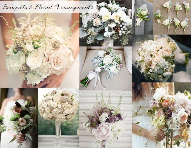 Handheld-Bouquets