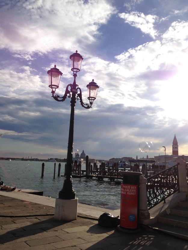 Venice - Photograph by: Lauren Caron