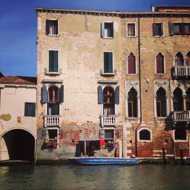 Venice - Photography by: Lauren Caron