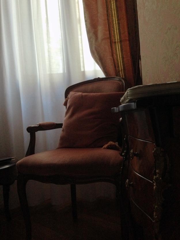 Hotel Antico Doge - Venice - Photograph by: Lauren Caron