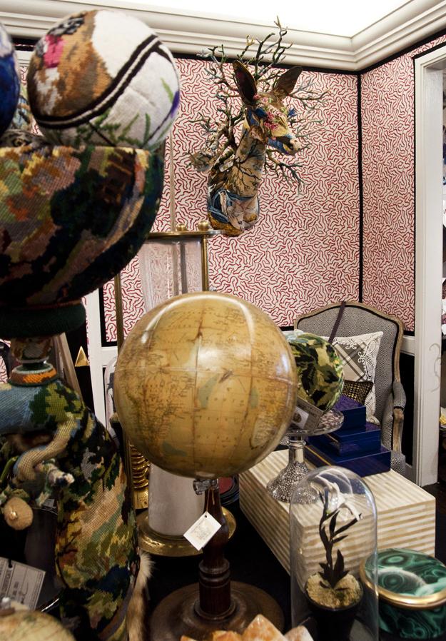 Bergdorf Goodman - Decorative Home Featuring Alessandra Branca
