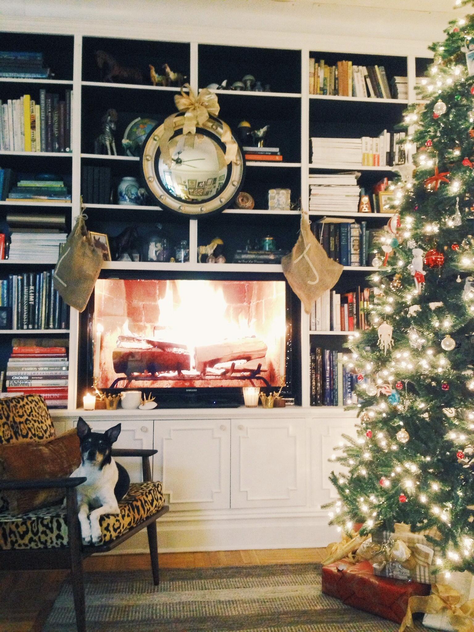 MErt Christmas Fourthfloorwalkup