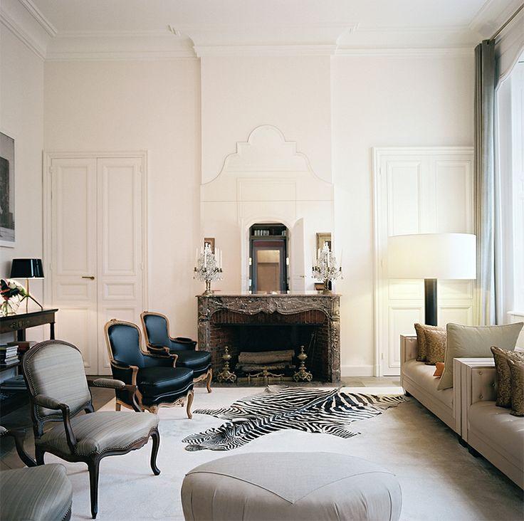 Hotel du Marc | Lonny Mag