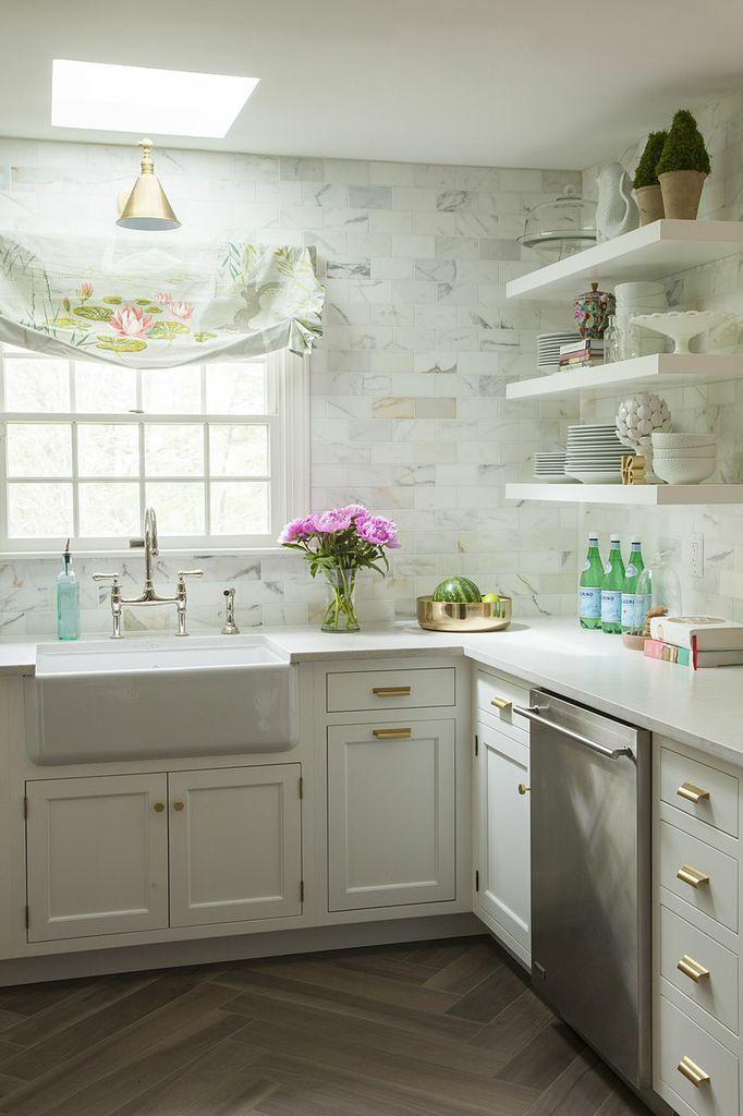 Caitlin Wilson's Kitchen | Rue.com