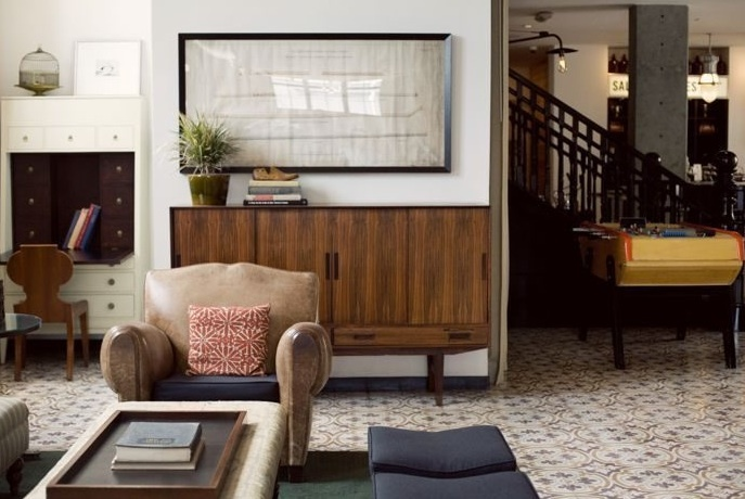 Palihouse Hotel Santa Monica | photo credit: Palihouse Hotel