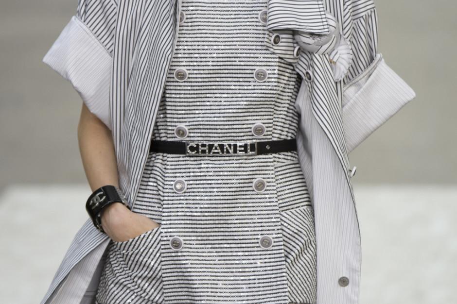 Chanel Spring 2015 Runway Show - Vogue.com