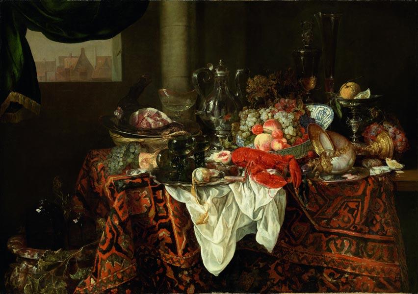 Abraham van Beyeren
