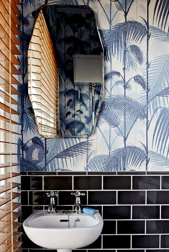 Cole & Son Palm Jungle | Domaine Home