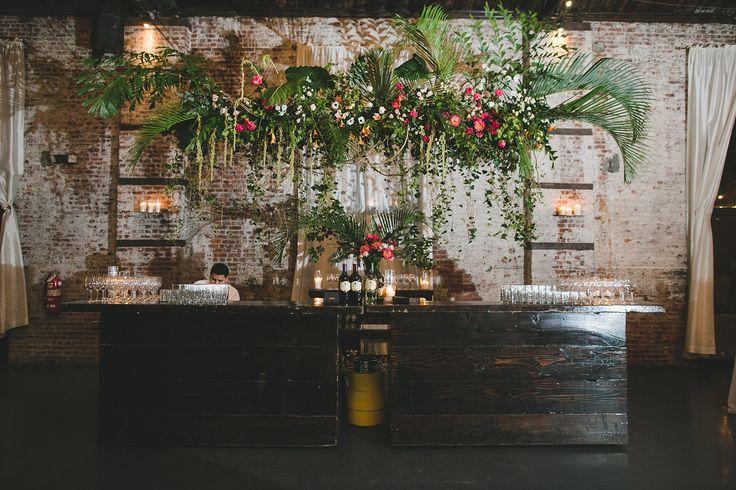 Photography: Katie Osgood | Putnam & Putnam Flowers