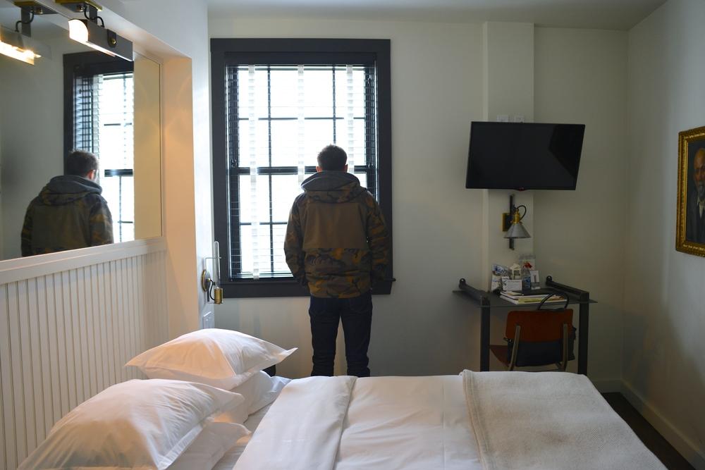 The Dean Hotel FFWU