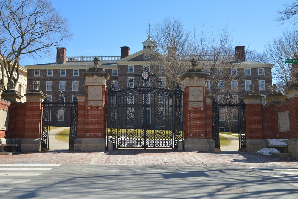 Brown University FFWU