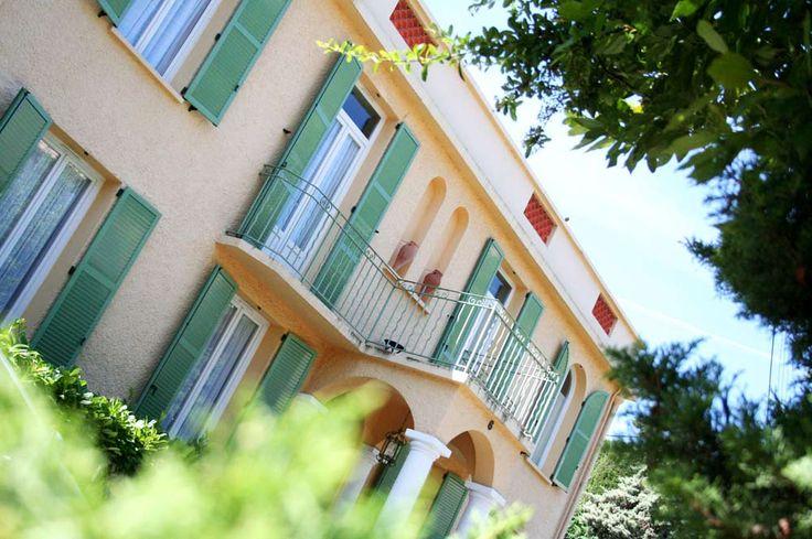 The HôtelIdéal Séjour- Photo courtesy of Idéal Séjour