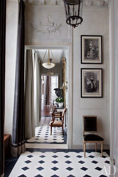Jean-Louis Deniot | Architectural Digest