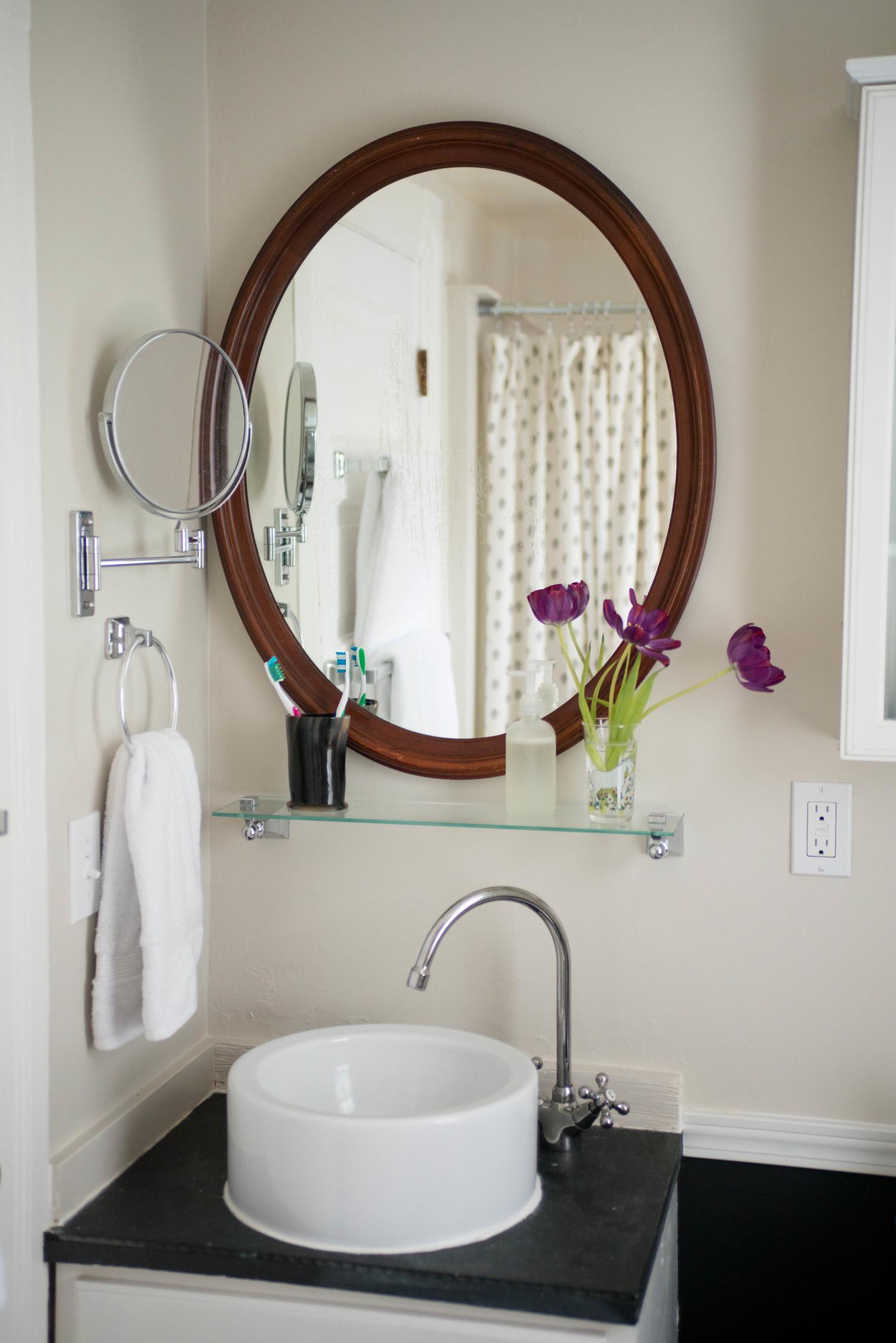 SPACES | Seattle Cottage: Bathroom Updates — FOURTH FLOOR WALK UP
