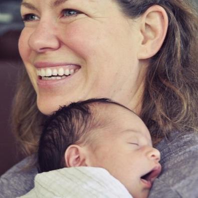 Merriah Fairchild, Owner, IBCLC & Postpartum Doula