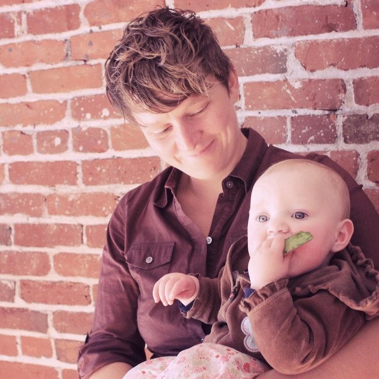 Catherine Bailey, Postpartum Doula & Midwife