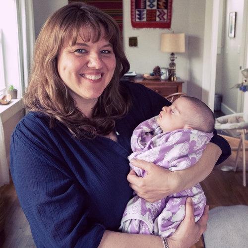 Rosemary Ragusa, IBCLC & Postpartum Doula