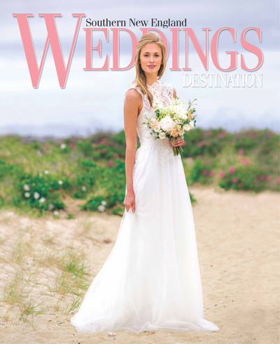 "Souther NE Weddings, Destination 2014  ""A Stitch in Time""  Featuring a hair twig (pg. 108) and simple silk sash (pg. 110 & 111)"