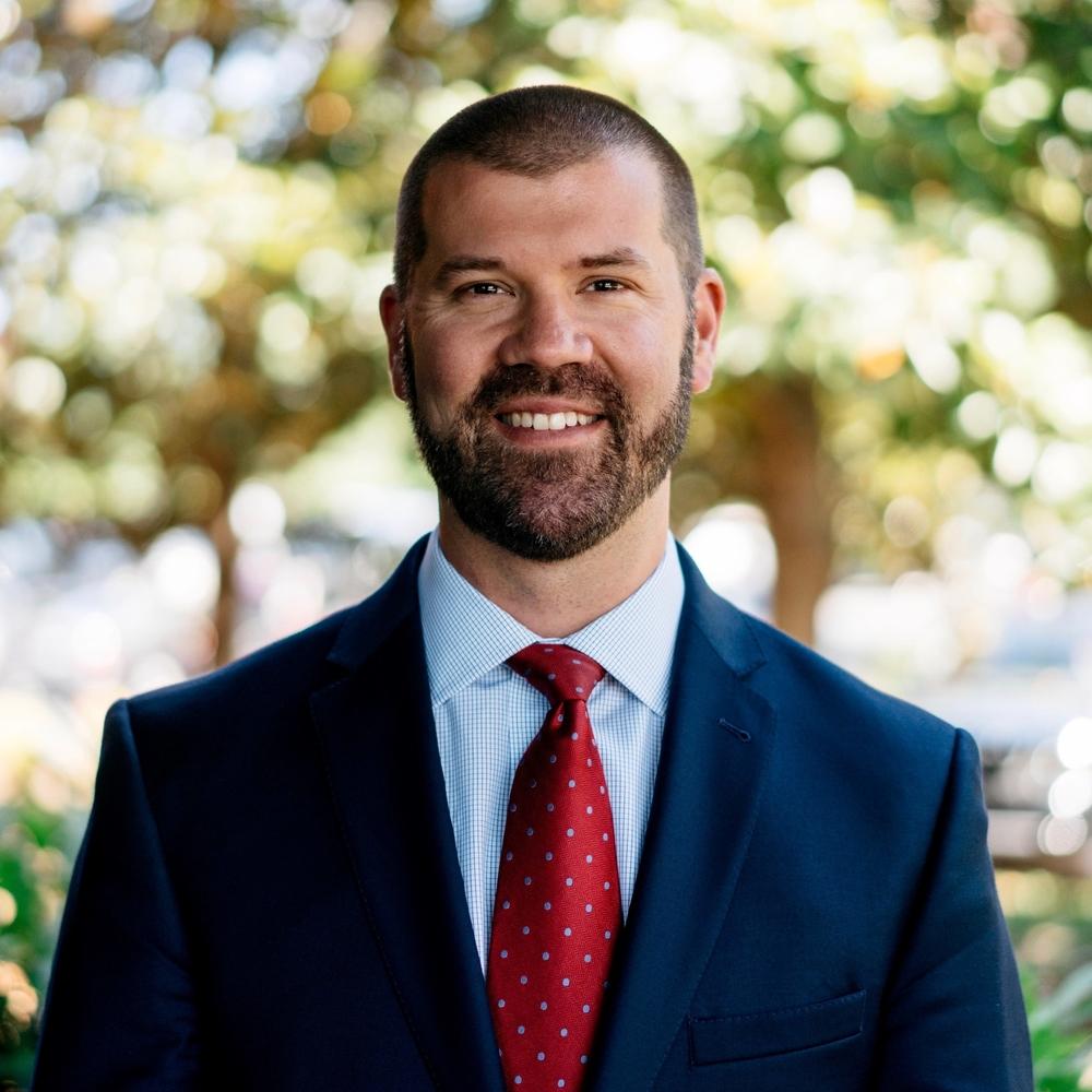 Jonathan Barnes | Founder • CEO -