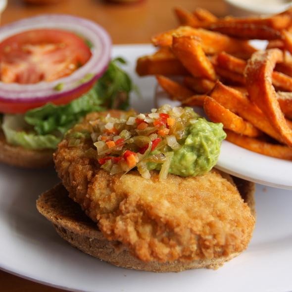 Vegetarian comfort food lovers rejoice!